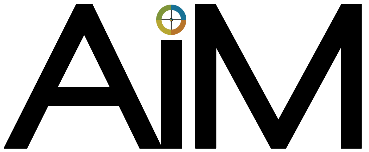 AIM-Logo-Black