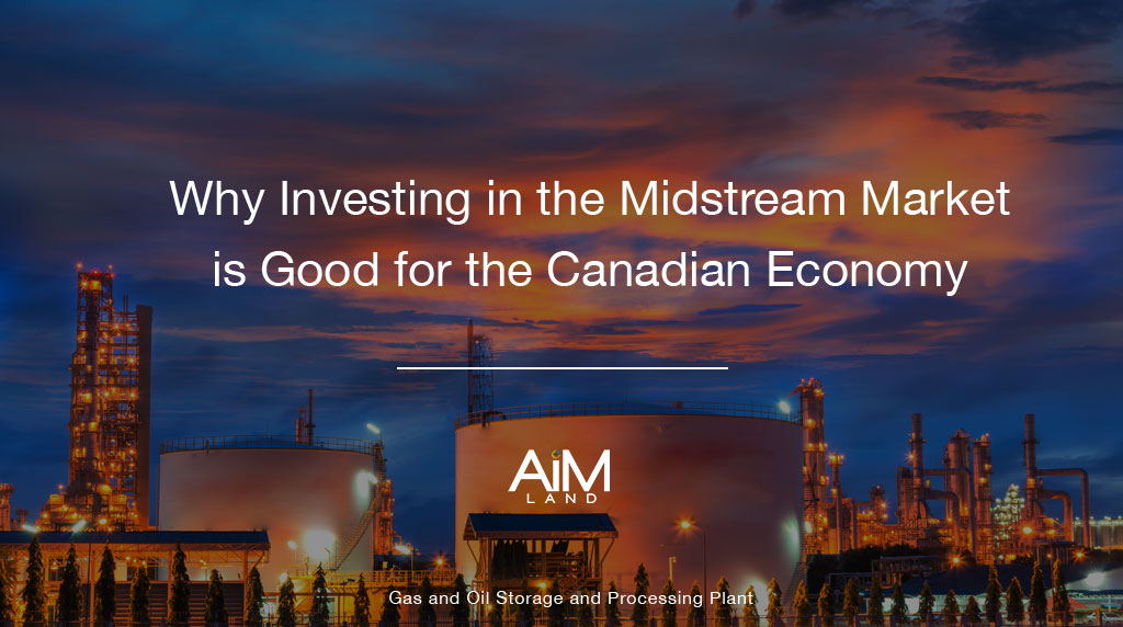 What is Midstream?