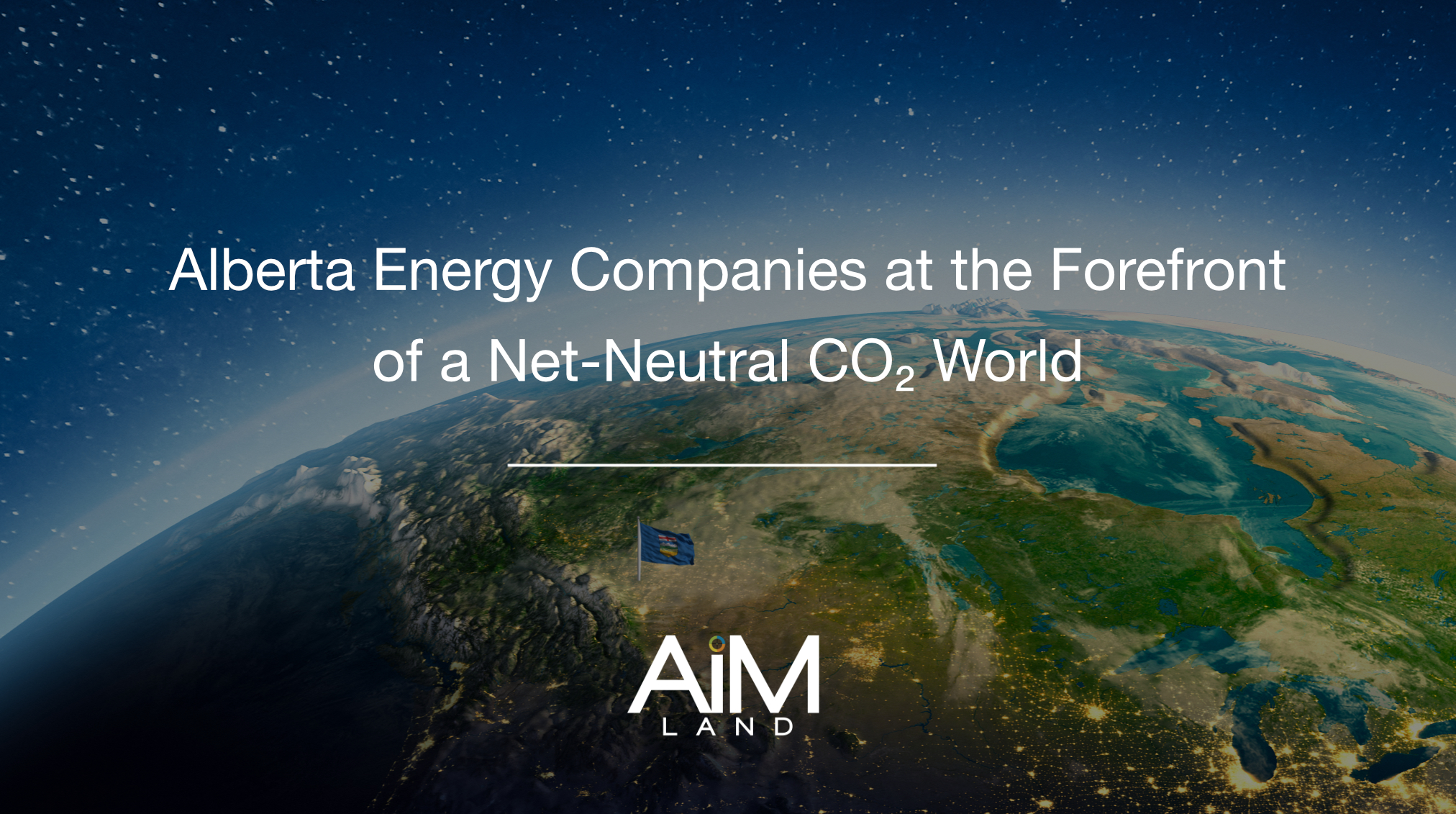 AiM Alberta Energy Innovation